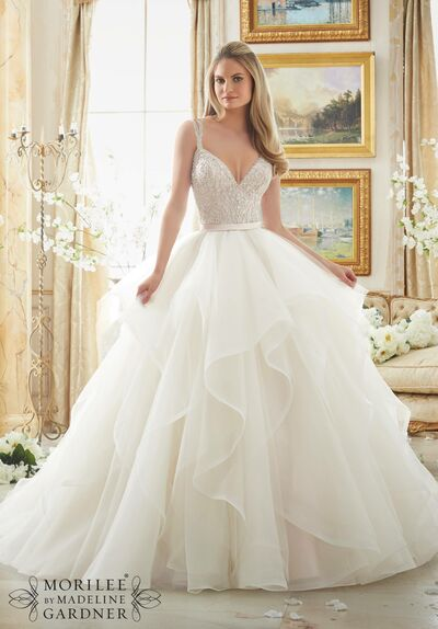 Bedazzled Bridal and Formal