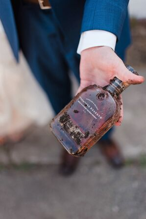 Southern Tradition of Burying the Bourbon