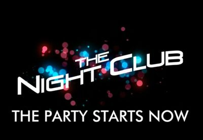 The Night Club - High Energy Party Band