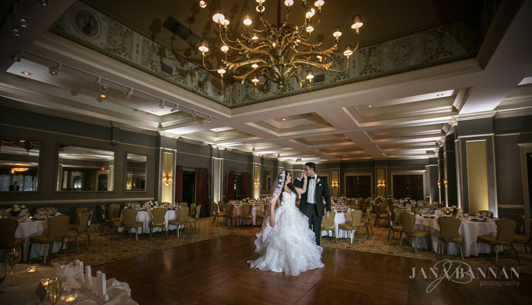 Harry S Savoy Ballroom Reception Venues Wilmington De