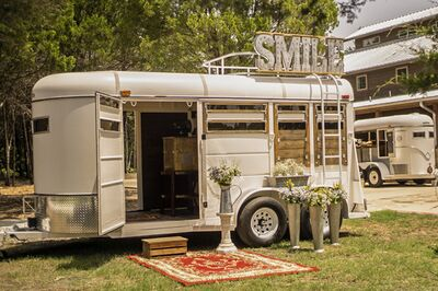 Saddles and Sapphires Trailer Co - Winston