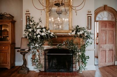 Wander + Whimsy Floral and Event Styling