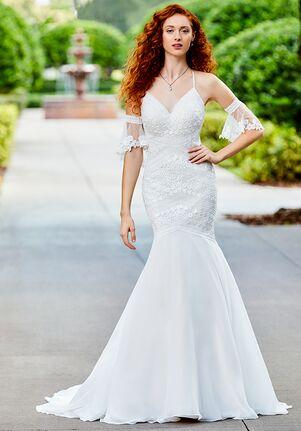 Christina Wu Destination 22089 Mermaid Wedding Dress