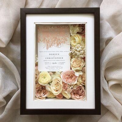 Pilialoha Floral Preservation