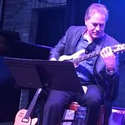 Saint Paul, MN Jazz Trio | The Jeff Perry Trio