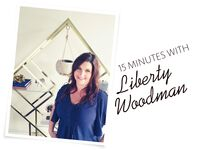 Wedding Maven Liberty Woodman Talks Design