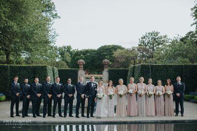 Grandeur Weddings