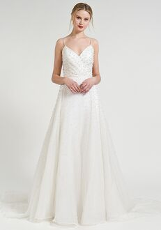 Jenny by Jenny Yoo Presley A-Line Wedding Dress