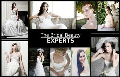 The Bridal Beauty Experts- On-Site Hair & Makeup Artist