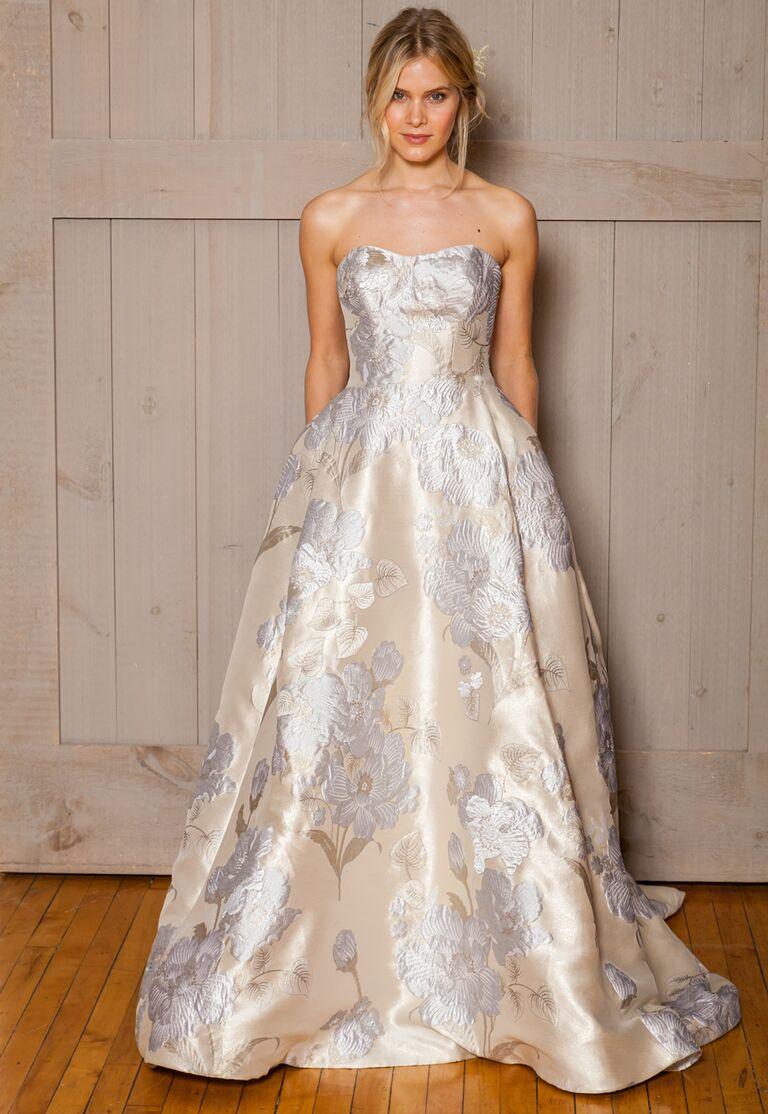 David\'s Bridal Fall 2016 Collection: Wedding Dress Photos