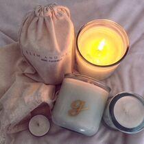 Glim + Glow Home Fragrance