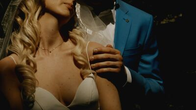 Luminance Wedding Films