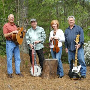 Alpharetta, GA Bluegrass Band | Crossroads-Bluegrass/Gospel Band