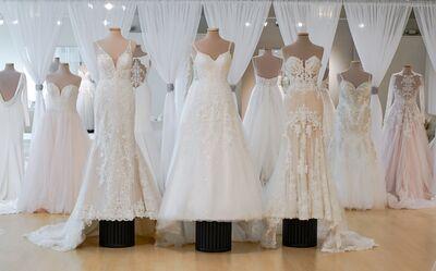 Fantastic Finds Bridal Salon