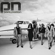 Nashville, TN Dance Band | Party Nation