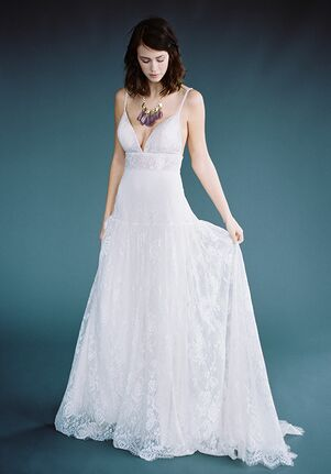 Wilderly Bride Lily A-Line Wedding Dress