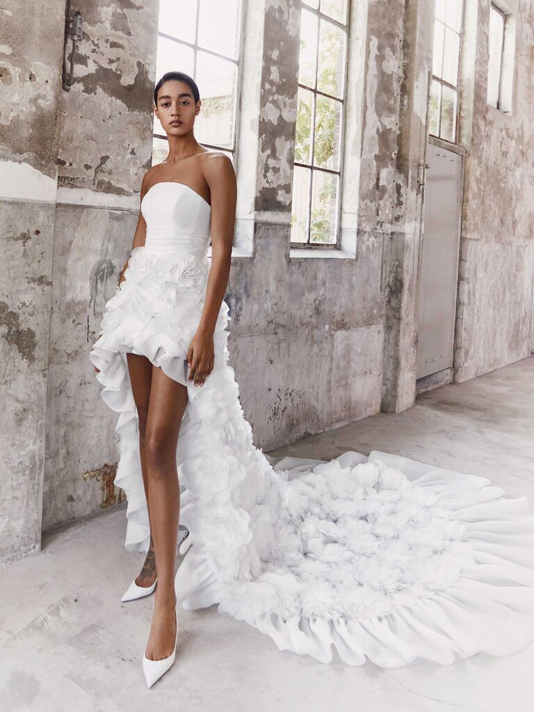 Victor&Rolf wedding dress