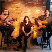Astoria, NY Latin Band | Inti and the Moon Trio / Spanish guitar