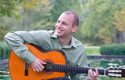 Jim Perona Guitar, Inc