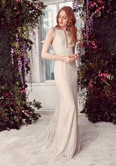 Alyne by Rita Vinieris Bailey Sheath Wedding Dress