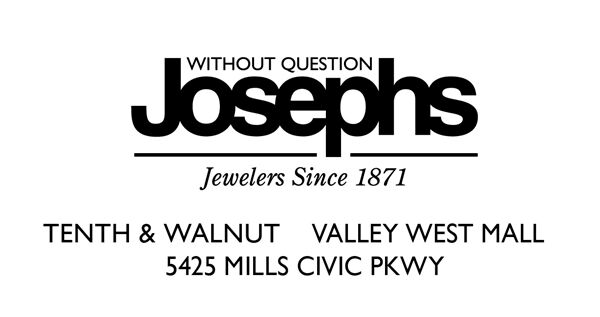 Josephs Jewelers West Des Moines Ia