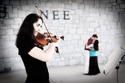 Kennesaw, GA Violin | Lark Duo
