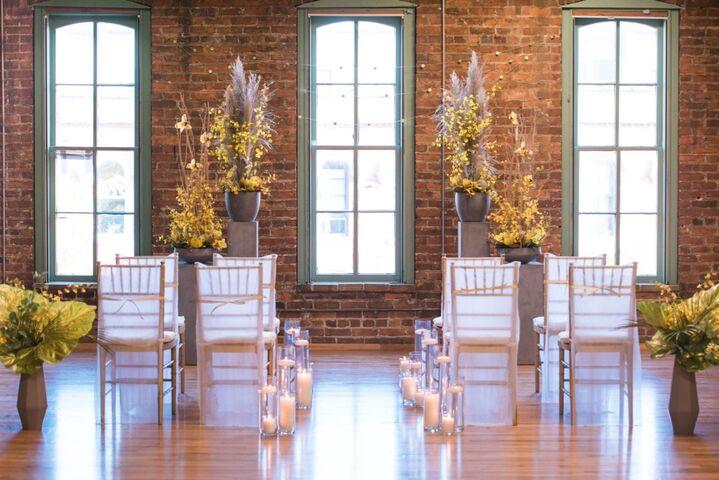 Wedding Planners In Detroit MI