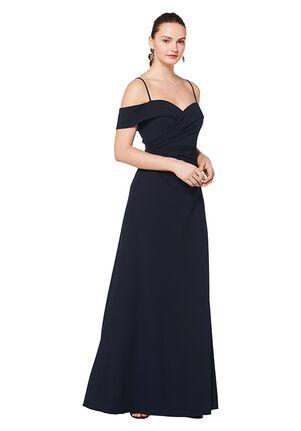 Bill Levkoff 1622 Off the Shoulder Bridesmaid Dress