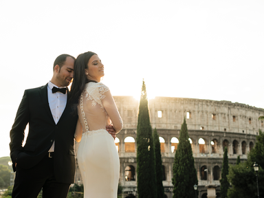 The Insider's Guide to Getting Married in Italy