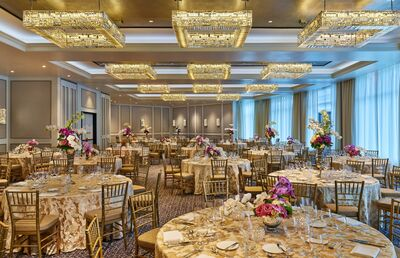 The Whitley, a Luxury Collection Hotel Atlanta Buckhead