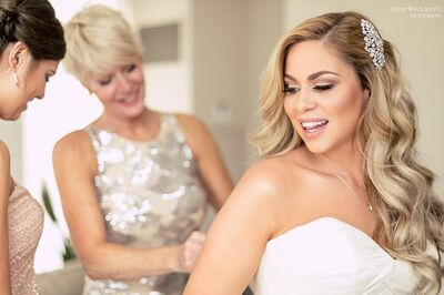 DaNina Nicole Makeup Artistry LLC