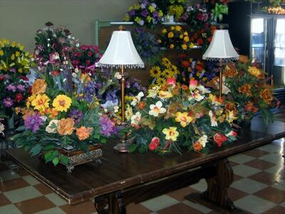 Collins Florist & Gifts