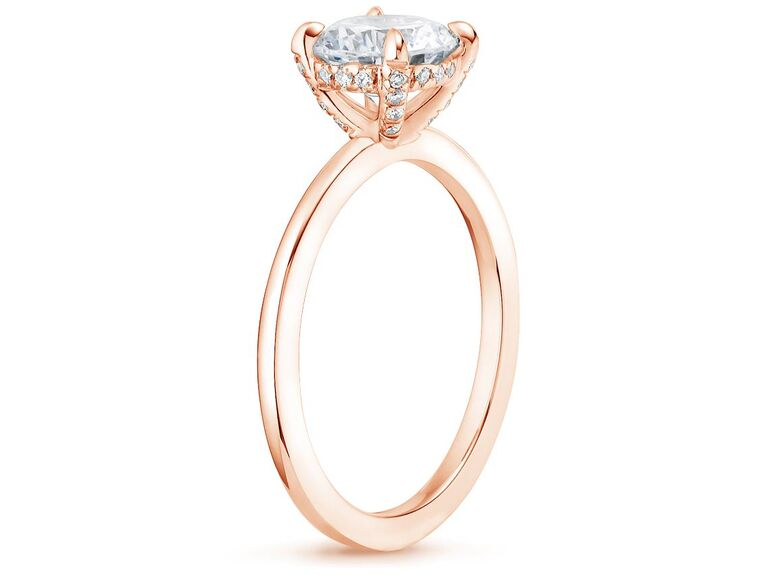 2019 Engagement Ring Trends The Biggest Ring Trends For Next Year
