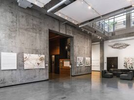 David Brower Center - Gallery - Berkeley, CA