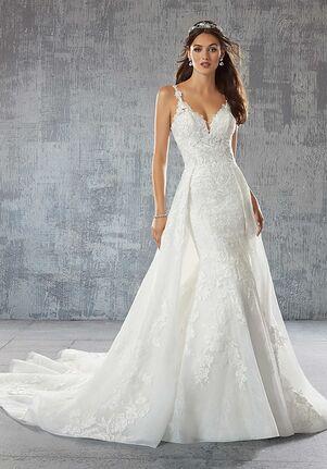 Madeline Gardner Signature Sabine 1012 A-Line Wedding Dress