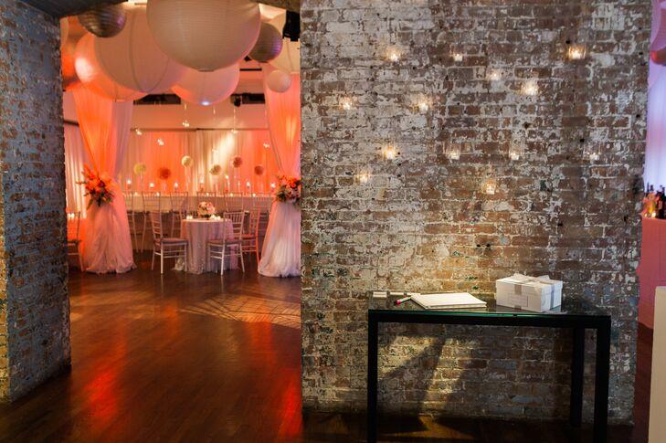 Upper Crust Wedding Reception in New York, New York