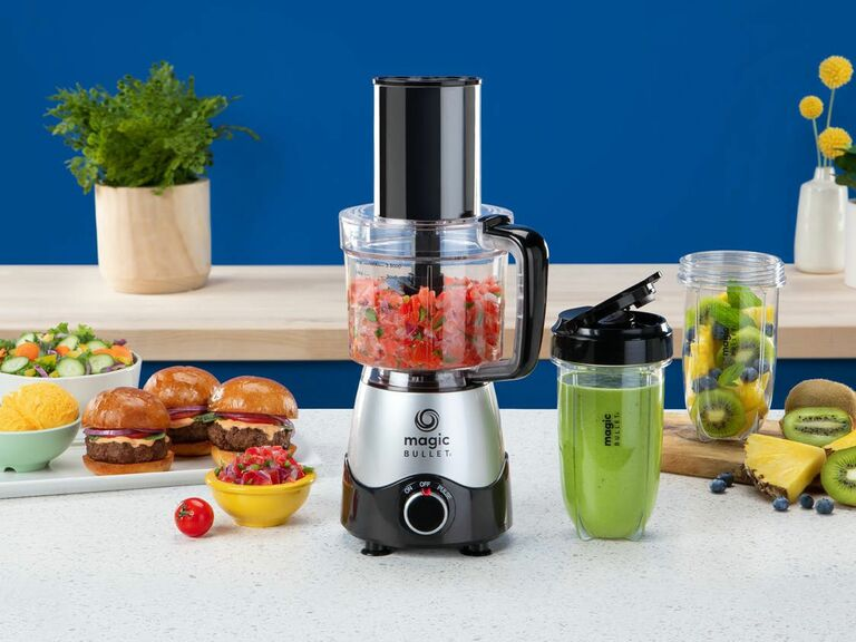 blender and food processor gift for wife