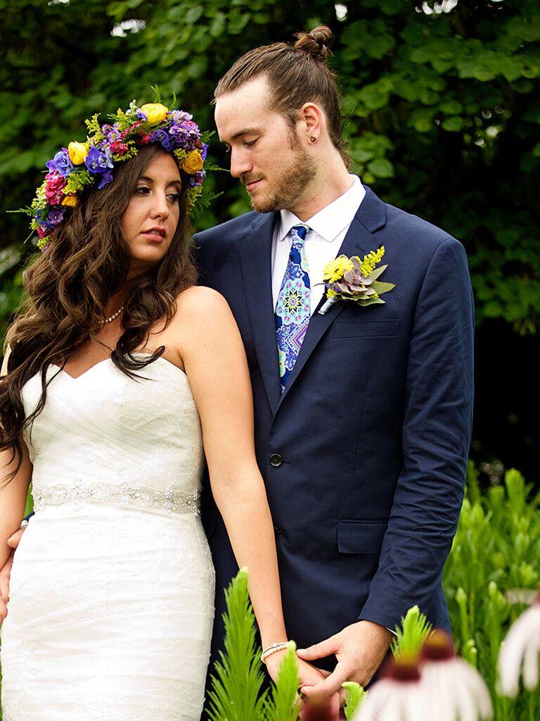Stylish Wedding Hairstyle Ideas For Men