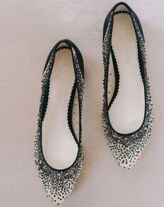 Bella Belle ARIEL BLACK Black Shoe
