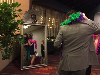 Liftoff Entertainment - DJ & Photo Booth