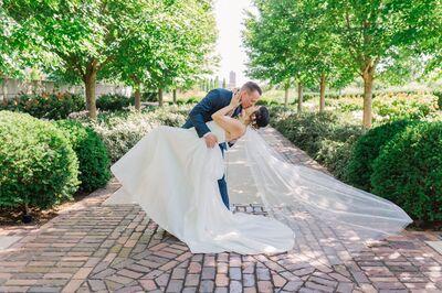 Kirstie Veatch Photography | Iowa Wedding Photographer