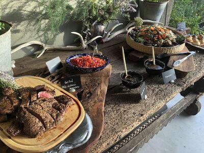 Revel Kitchen + Catering