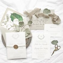 Whimsy B Paperie