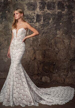 Pnina Tornai for Kleinfeld 4877T Wedding Dress
