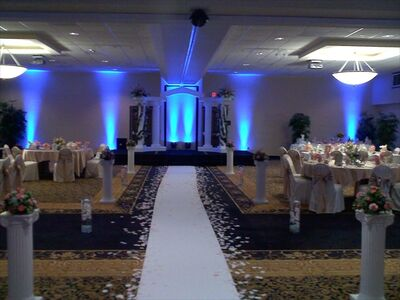 KC's DJ Service and Uplighting