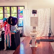 Cerritos, CA Photographer | Lucky Frog Photo Booth