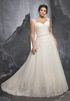 Morilee by Madeline Gardner/Julietta Kenley/3232 A-Line Wedding Dress