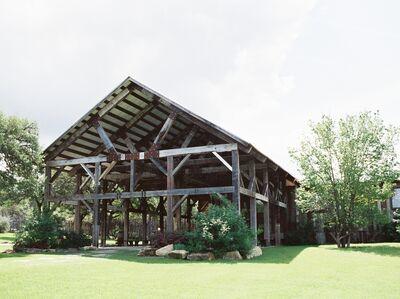 The Creek Haus