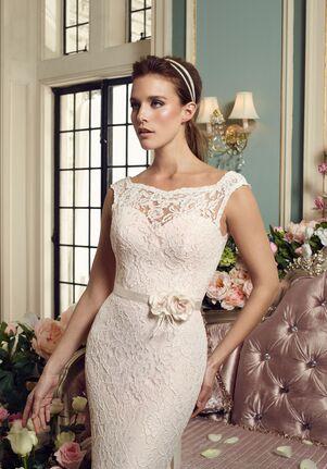 Mikaella 2157 Mermaid Wedding Dress