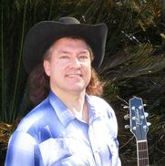 Houston, TX Country Singer | Curt Sheldon